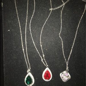 3 for $20 necklace sets